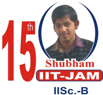 IIT JAM Mathematics 2017